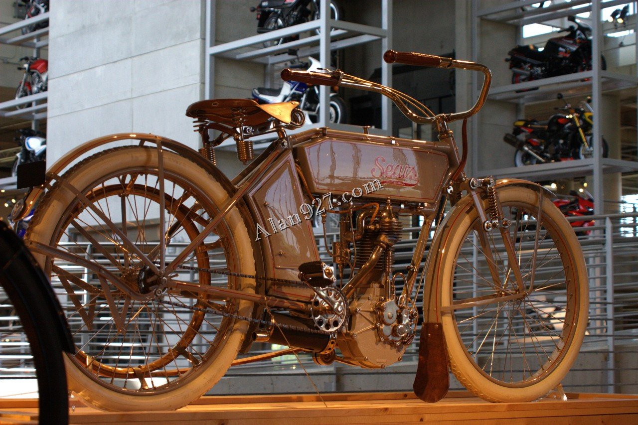 1000 Images About Sears Motorcycle On Pinterest