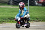 Pocket and Mini Moto Racing