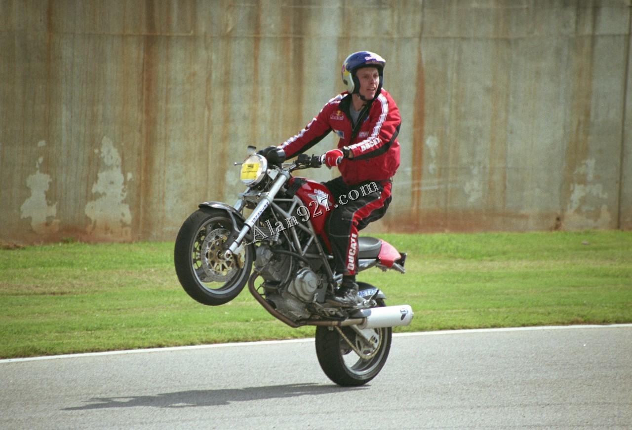 Alan927 Motorcycle Racing